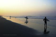 7/11(sat) 茅ヶ崎 4:54am Kamakura, Surfing, Ocean, Flower, Beach, Water, Life, Outdoor, Gripe Water