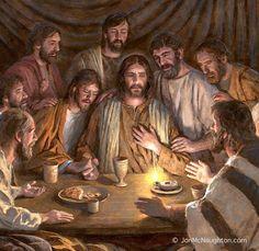Luminous - The Institution of the Eucharist. fc21fde7a34fabb7f7cc356e958d6e57.jpg (699×680)
