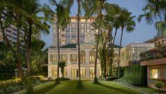 Mandarin Oriental Bangkok | Rock n Roll Historys Most Famous Luxury Hotels