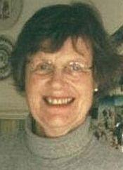 Author Ann Purser biography and book list