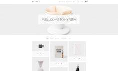 Athena Portfolio website
