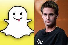 Parte 2 a ideia levou ao nascimento de Snapchat #download snapchat , #snapchat , #even_spiegel : http://snapchatfree.com/