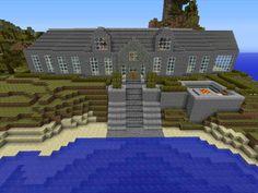 #Minecraft #gaming #xbox #xbox360 #house #home #creative #mode #mojang