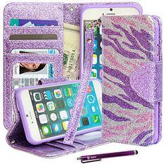 iPhone 6S Case, Style4U [Everlasting Shine] Zebra Design ... https://www.amazon.com/dp/B00QLG5XUY/ref=cm_sw_r_pi_dp_x_yDNXybNVW0KYB