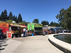 Food Truck Events, Street View, In This Moment, Garlic