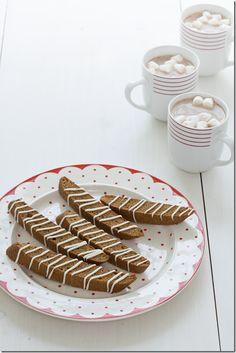 gingerbread biscotti-  Family Fun Magazine