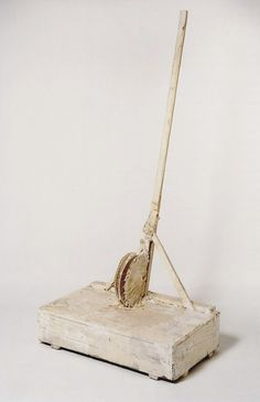 Cy Twombly | Gallery 2 (Sculpture)