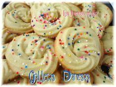 Ahora que se acerca el Día de las Madres,   estas galletitas son perfectas para la ocasión .     Te sirven como un regalito para esa pers...