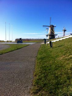 Oranjedijk, Vlissingen