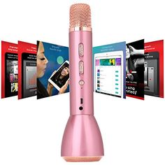 Wireless Karaoke Singing Machine Microphone+Bluetooth Spe... https://www.amazon.com/dp/B06VVJ8M5Y/ref=cm_sw_r_pi_dp_x_aulZyb11D4DED