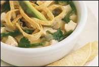 Simple Tortilla Soup $0.00