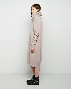 Acne Studios - Dita Knit Dress - #wearables