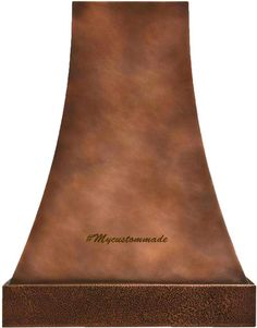 Rustica House copper range hood is of high quality and discounted. #myrustica