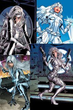 Marvel Dc Comics, Hq Marvel, Marvel Girls, Comics Girls, Marvel Heroes, Marvel Females, Comic Book Heroes, Comic Books Art, Comic Art