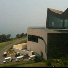 Weihai Point Resort in China