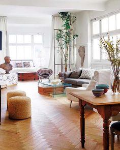 Personajes, decoradores, interioristas   Nuevo Estilo revista de decoración - Master Bedroom -