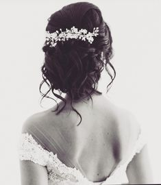 Brides, Backless, Dresses, Fashion, Gowns, Moda, Fashion Styles, The Bride, Dress