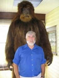 Bigfoot's Museum: Loren Coleman on his new cabinet of cryptozoology curiosities Cryptozoology Museum, Bigfoot Sasquatch, Russell Brand, Unusual Animals, Mountain Lion, Urban Legends, Chewbacca, Ufo, Lions