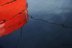 Reflejo barco