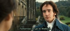 Fitzwilliam Darcy's inner struggles: 36. Click for all the complete gif set