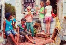 Vingino | collectie kinderkleding zomer 2014 | ZOOK.nl