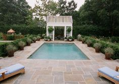Solution for Building Restrictions - Pleasing Patio Designs on HGTV