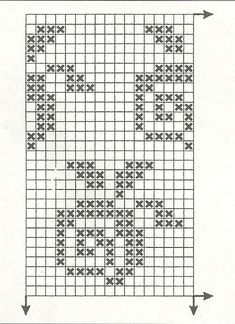 "Фотки Isle Strickmuster Diagramme Kreuzstich Photo from album ""sept 3 on Yandex. Crochet Chart, Filet Crochet, Crochet Motif, Crochet Doilies, Embroidery Patterns, Cross Stitch Patterns, Knitting Patterns, Crochet Patterns, Fair Isle Chart"