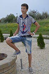 Tričká - chlapčenská coccomo mikina - 4314144_