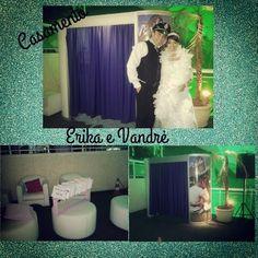 Casamento Vandré e Erika