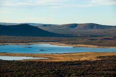 Kgale Hill, Botswana