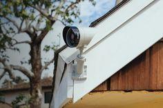 Security Cameras Installation Los Angeles.