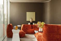 You Can't Go Wrong With Nature's Color Palette: 7 Real Life Rooms that Embrace Warm, Earthy Hues