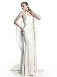 Rafael Cennamo 2014 Couture Bridal