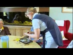 Social Care - A Day in the Home