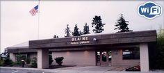 Blaine Public Library
