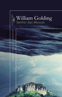 O Senhor das Moscas - William Golding (2017)