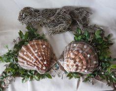 Pinzas de pelo de estrella de mar