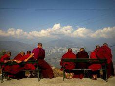 Sikkim. Photo by Yashowardan Chaturvedi.