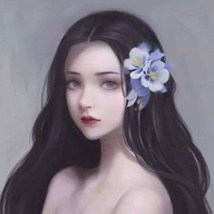 Find images and videos about pretty, art and anime on We Heart It - the app to get lost in what you love. Anime Art, Fantasy Artwork, Fantasy Art, Animation Art, Art Girl, Fantasy Girl, Digital Art Girl, Beautiful Art, Cartoon Art