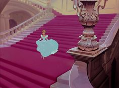 Day 13: Cinderella's dress is absolutely beautiful