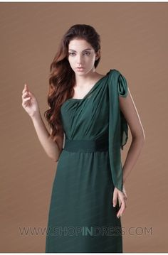 Green Evening Dress #green #evening #dresses