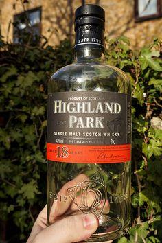 023 - Highland Park 18yo
