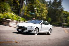 2013 Tesla Model S P85+ Long-Term Update 3 - Motor Trend