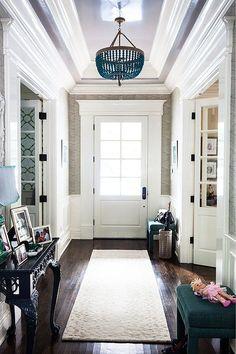 Fetching Foyers