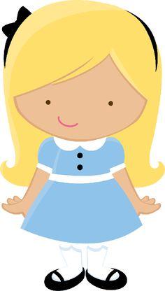 Alice no País das Maravilhas - Minus