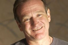 Robin Williams: A Life In Pictures. Good-bye Robin....take care.
