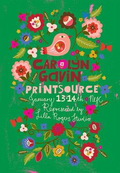 Carolyn Gavin my flyer for Printsource. www.designerjots.squarespace.com soon to be an ecojot Jumbo Journal!