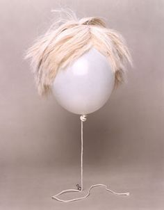 Helium Warhol by Paul Graves