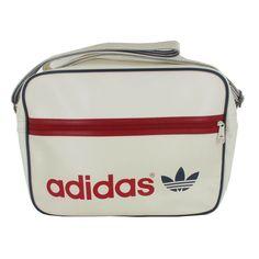 Bolsa de la marca Adidas para transportar todo lo que necesites!