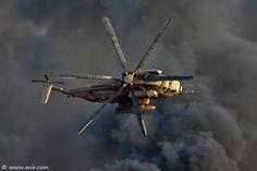 IAF Sikorsky CH-53 Yasur 2025 Israel Air Force